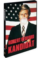 Kandidát - DVD