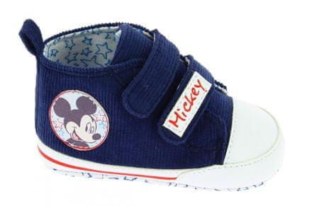 Disney by Arnetta chlapecké capáčky 15 tmavě modrá