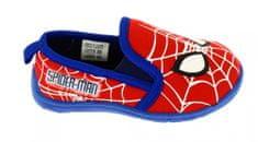 Disney by Arnetta chlapčenské svietiace papučky Spiderman