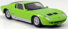 Mondo Motors Model Lamborghini Miura P 400 S 1:43