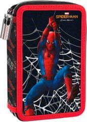 Derform Dvoupatrový penál Spiderman