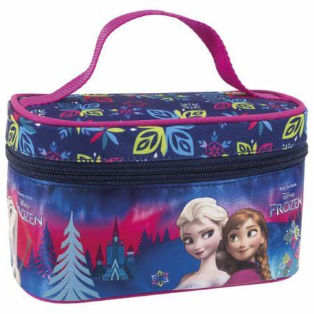 Derform Kosmetická taštička Frozen Anna a Elsa II