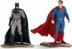 Schleich Schleich Batman a Superman 22529