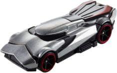 Mattel Hot Wheels Star Wars autíčko Captain Phasma 1:64