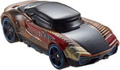 Mattel Hot Wheels Star Wars autíčko Finn 1:64