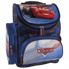 Derform Školní batoh Cars II ergonomický 38cm