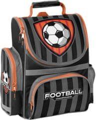 Paso Školní batoh Fotbal ergonomický 41cm