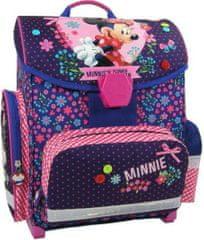 Derform Školní batoh Minnie Mouse ergonomický II 38cm