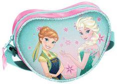 Paso Kabelka / taška přes rameno Frozen Summer 18 cm