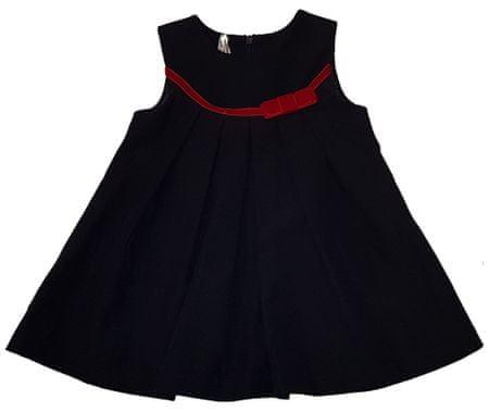 North Pole haljina za djevojčice, 6/9M, plava