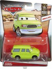 Mattel Cars Velká auta - Charlie Cargo