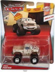 Mattel Cars Velká auta - Craig Faster