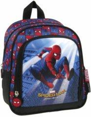 Derform Dětský batoh Spiderman 25cm modrý