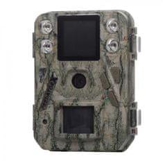 ScoutGuard Fotopasca PREDATOR X Camo + 16 GB SD karta, batérie a doprava ZADARMO!