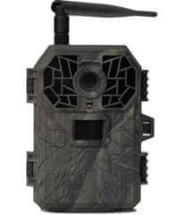 BUNATY Fotopasca Full HD GSM 4G + 32 GB SD karta, 8 ks batérií, ochranný kovový box, kempingová sada a doprava ZADARMO!