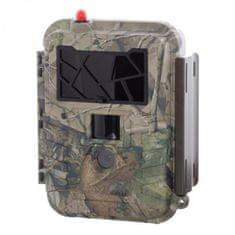 UOVision Fotopasca UM 595 3G + 32 GB SD karta, batérie, kovový box a doprava ZADARMO!