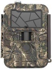 UOVision Fotopasca UM 595 2G + 32 GB SD karta, 12 ks batérií, kovový box a doprava ZADARMO!