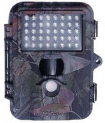 UOVision Fotopasca UV 562 + 16 GB SD karta, batérie a doprava ZADARMO!