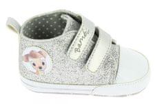 Disney by Arnetta dievčenské topánočky Bambi