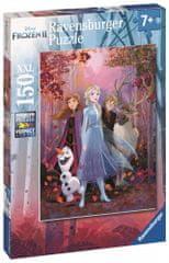 Ravensburger Puzzle 128495 Disney Ľadové kráľovstvo 2150 dielikov