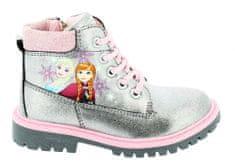 Disney by Arnetta dievčenská členková obuv Frozen