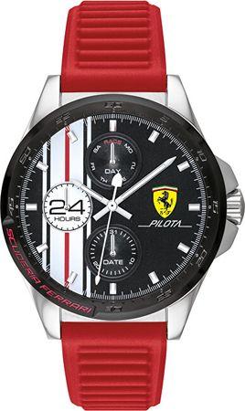 Scuderia Ferrari Pilota 0830657