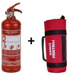 Hastex Práškový hasicí přístroj PR2e včetně návleku