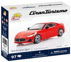 Cobi 24561 Maserati Gran Turismo 1:35