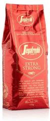 Segafredo Extra Strong 1 kg zrnková káva