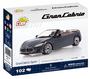 1 - Cobi 24561 Maserati GranCabrio Sport 1:35