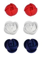 Troli Uhani iz navtičnih rož