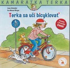 Schneider Liane: Terka sa učí bicyklovať - nové vydanie