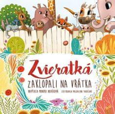 Nováková Monika: Zvieratká zaklopali na vrátka