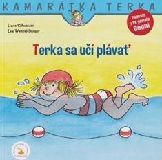 Schneider Liane: Terka sa učí plávať - nové vydanie