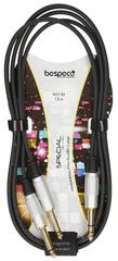 Bespeco RCY150 Spájací kábel