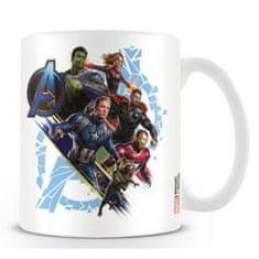 Hrnek Avengers: Endgame - Attack (0,3 l.)