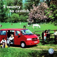 S country na cestách - CD