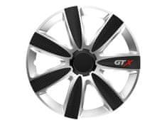 Versaco Poklice GTX 13 CARBON black/silver