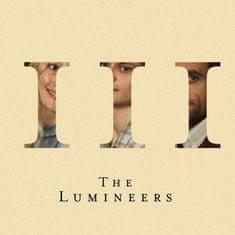 Lumineers: III - CD