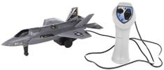 Lamps Vezetékes vadászrepülőgép hangokkal és fényekkel