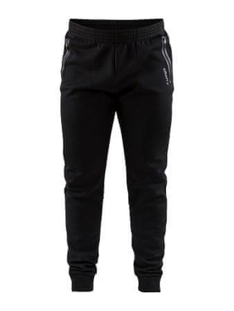 Craft Emotion Sweatpants M moške hlače Black, S, črne