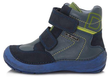 D-D-step Fantovska obutev, 29, modra
