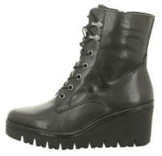 Tamaris Dámske členkové topánky 1-1-25270-23-001 Black
