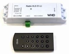 Audio Research Radio HLS 51-LI