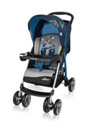 Baby Design Walker Lite športni voziček