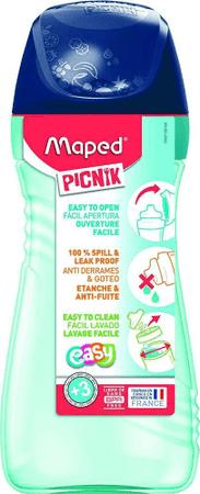 Maped Maped plastenka, 430 ml, turkizna
