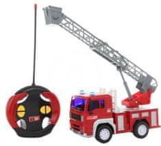 Lamps RC vatrogasni auto