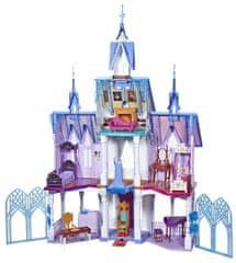Disney Frozen 2 Arendelle veliki dvorac