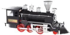 Lamps Füstölő mozdony