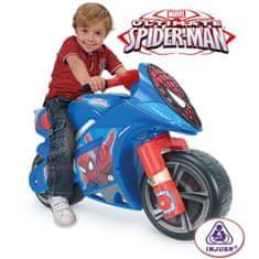 Injusa Plastové odrážedlo Ultimate Spiderman